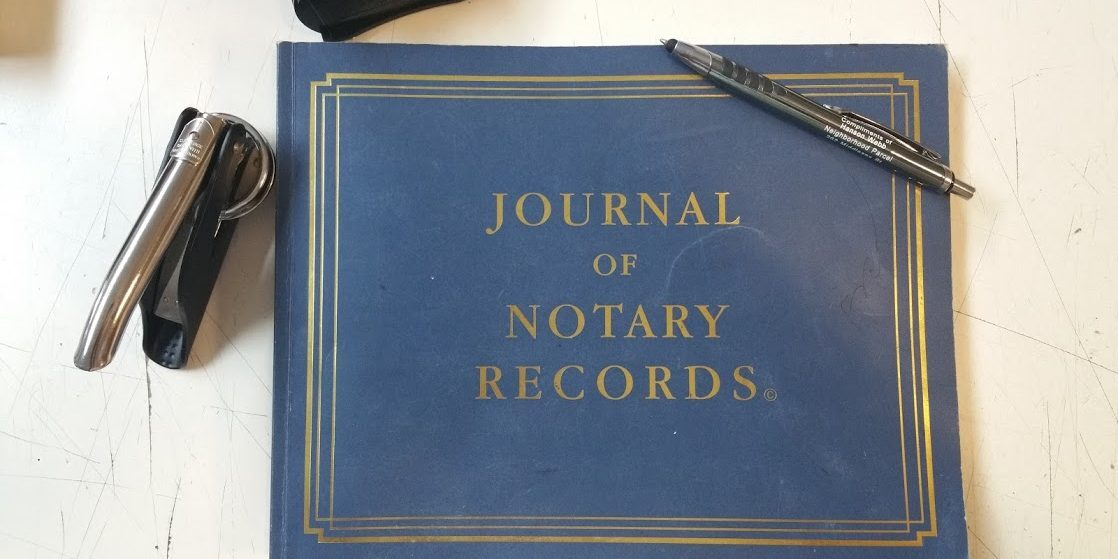 Find Mobile Notary Near Me - Mobile Notary Public For